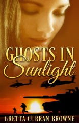 GHOSTS IN SUNLIGHT COMPLETE - eBook